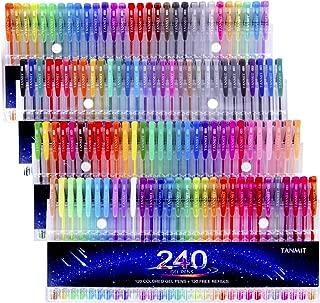 Best cheap gel pens for sale Reviews