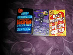 Plum Boxed Set 16,17 18 (Stephanie Plum Novels, 16,17,18)