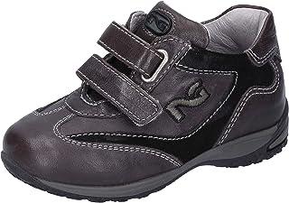 Nero Giardini Sneaker Bambino Pelle Grigio 21 EU