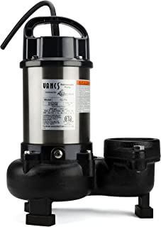 Aquascape 30391 Tsurumi 12PN Submersible Pump for Water Features, 3