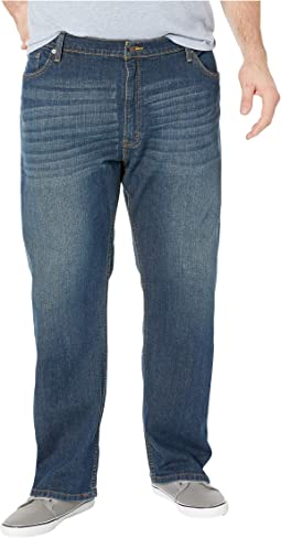 Big & Tall Straight Jeans