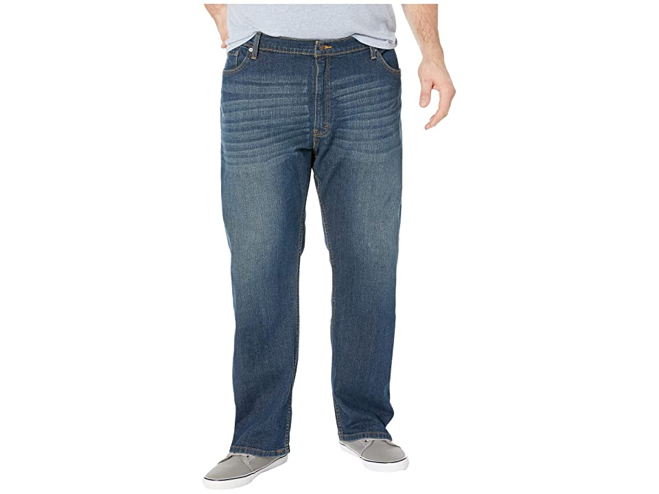 Signature by Levi Strauss & Co. Gold Label Big Tall Straight Jeans (Bigfoot) Men