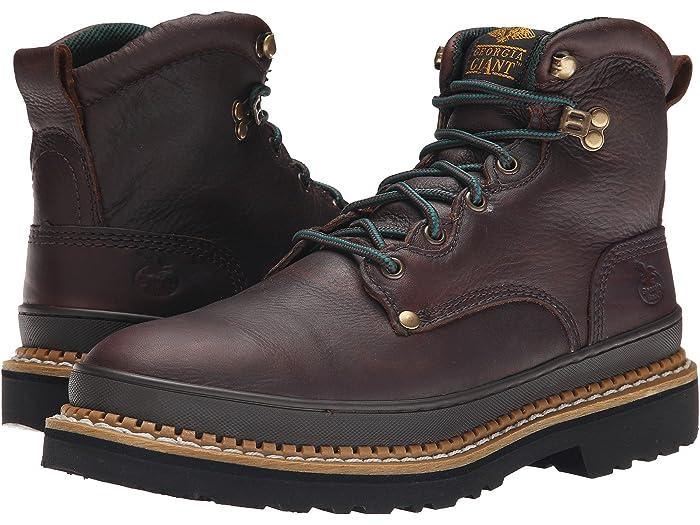 Georgia Boot G6374 6\