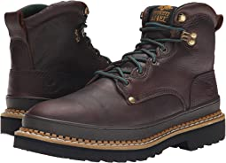 "Georgia Boot G6374 6"" Safety Toe Georgia Giant"