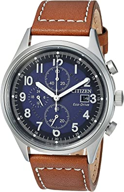Citizen Watches - CA0621-05L Eco-Drive