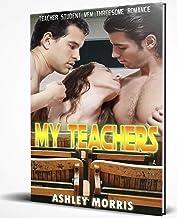 My Teachers: Teacher Student MFM Threesome Romance