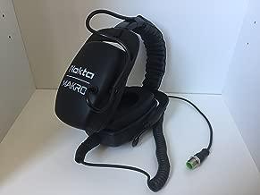 Nokta & Makro Detectors Waterproof Headphones
