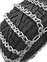 TireChain.com 3227 11-15LT Tire Chains, Priced per Pair.