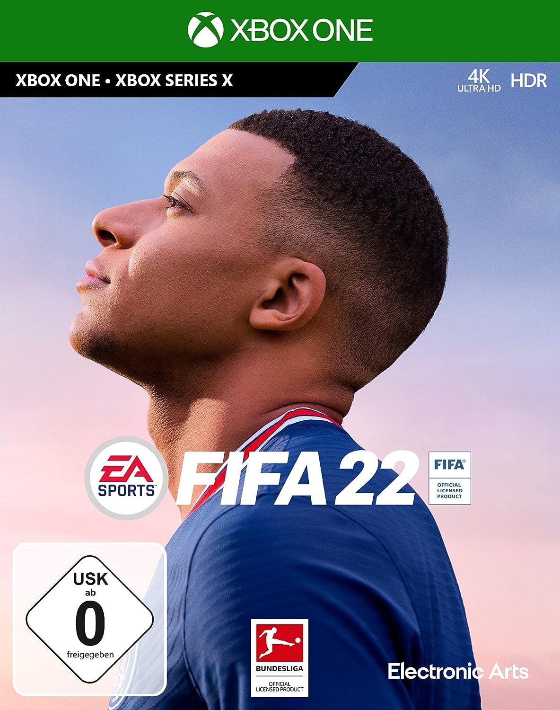 FIFA 22 - Standard Plus Edition