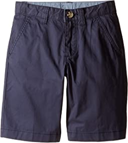 Classic Gab Bermuda Shorts (Little Kids/Big Kids)