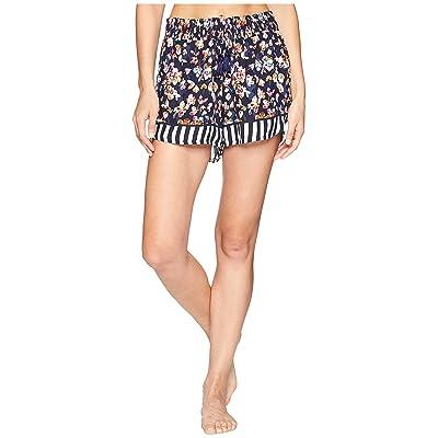 Vera Bradley Pajama Shorts (Cut Vines) Women