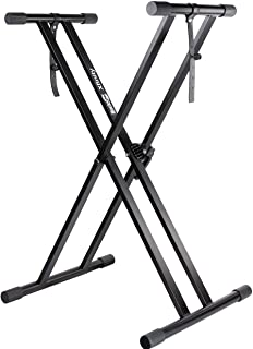 RockJam Xfinity Heavy-Duty, Double-X, Pre-Assembled,...