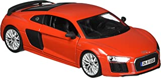 Audi R8 V10 Plus Red Special Edition 1/24 Diecast Model Car من Maisto