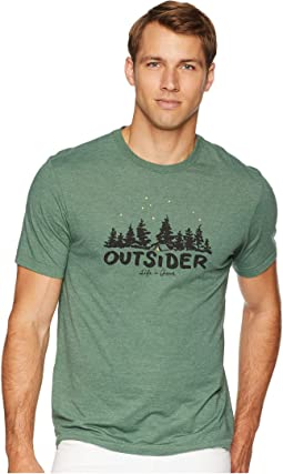 Outsider Cool T-Shirt