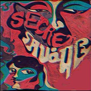 Secret Savage [Explicit]