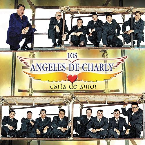 Esa Carta by Los Angeles de Charly on Amazon Music - Amazon.com