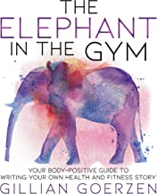 elephant in the gym
