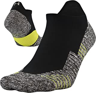 Adult Run Cushion No Show Socks With Tab, 1 Pair