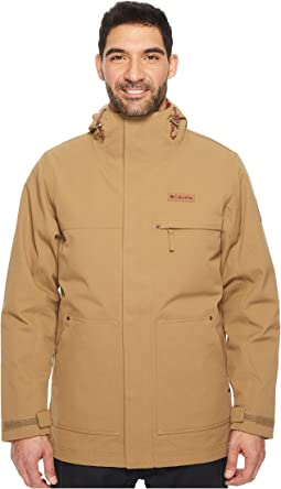 Catacomb Crest Interchange Jacket