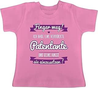 Suchergebnis Auf Amazonde Für Patentante Tshirt