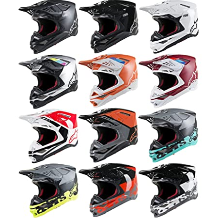 Alpinestars 8300719-110-LG Multi one_size