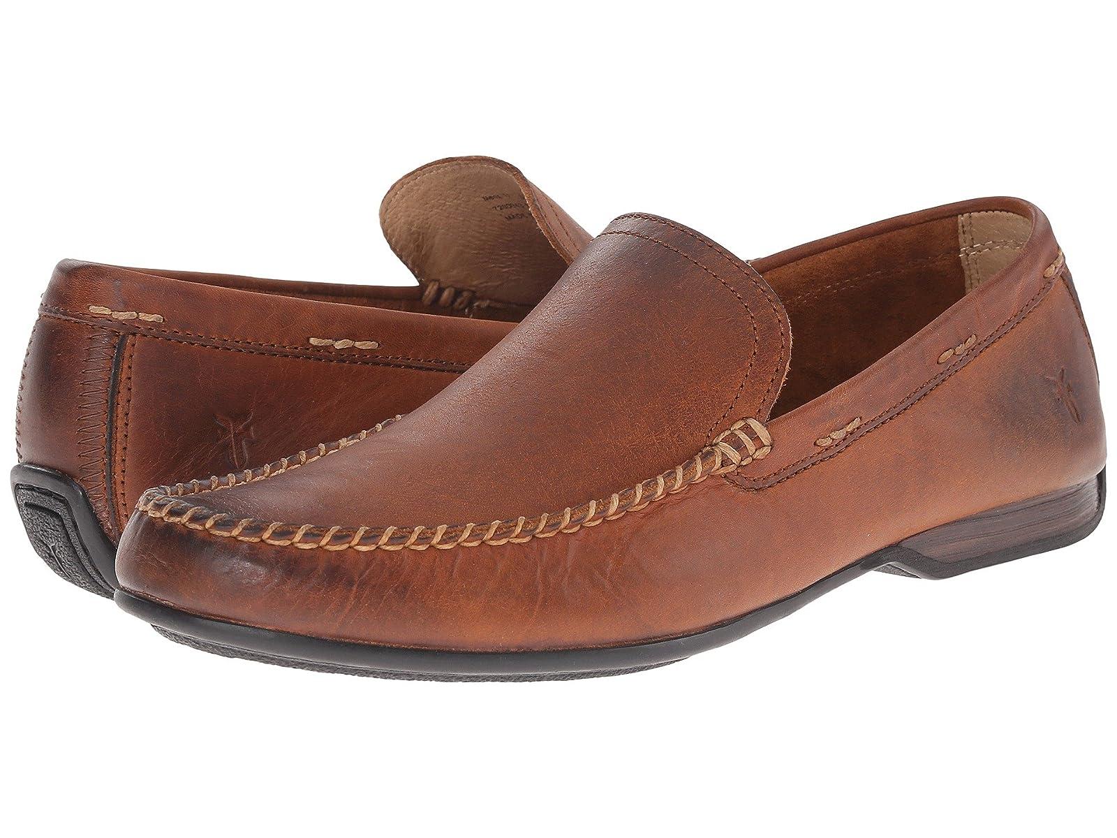 Frye Lewis VenetianAtmospheric grades have affordable shoes