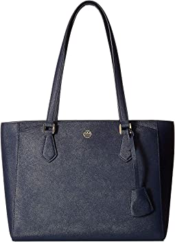 d89894bb1ae Tory burch parker small tote