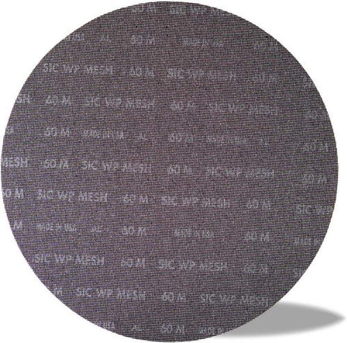 United Abrasives-SAIT 88006 Max 59% OFF 20-Inch Disc 10-Pack Cash special price Saitscreen 60X