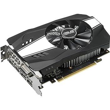 ASUS Nvidia  GTX1060搭載ビデオカード  PH-GTX1060-3G