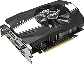 ASUS PH-GTX1060-3G GeForce GTX 1060 3GB Phoenix Fan Edition VR Ready HDMI DP DVI Graphics Card