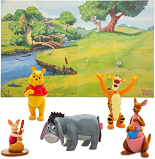Best winnie the pooh toy figures Reviews