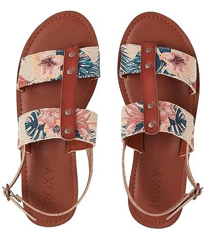 Roxy Chrishelle Sandals (Multi) Women