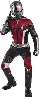 Men's Ant-Man Jumpsuit Costume Adult Costume