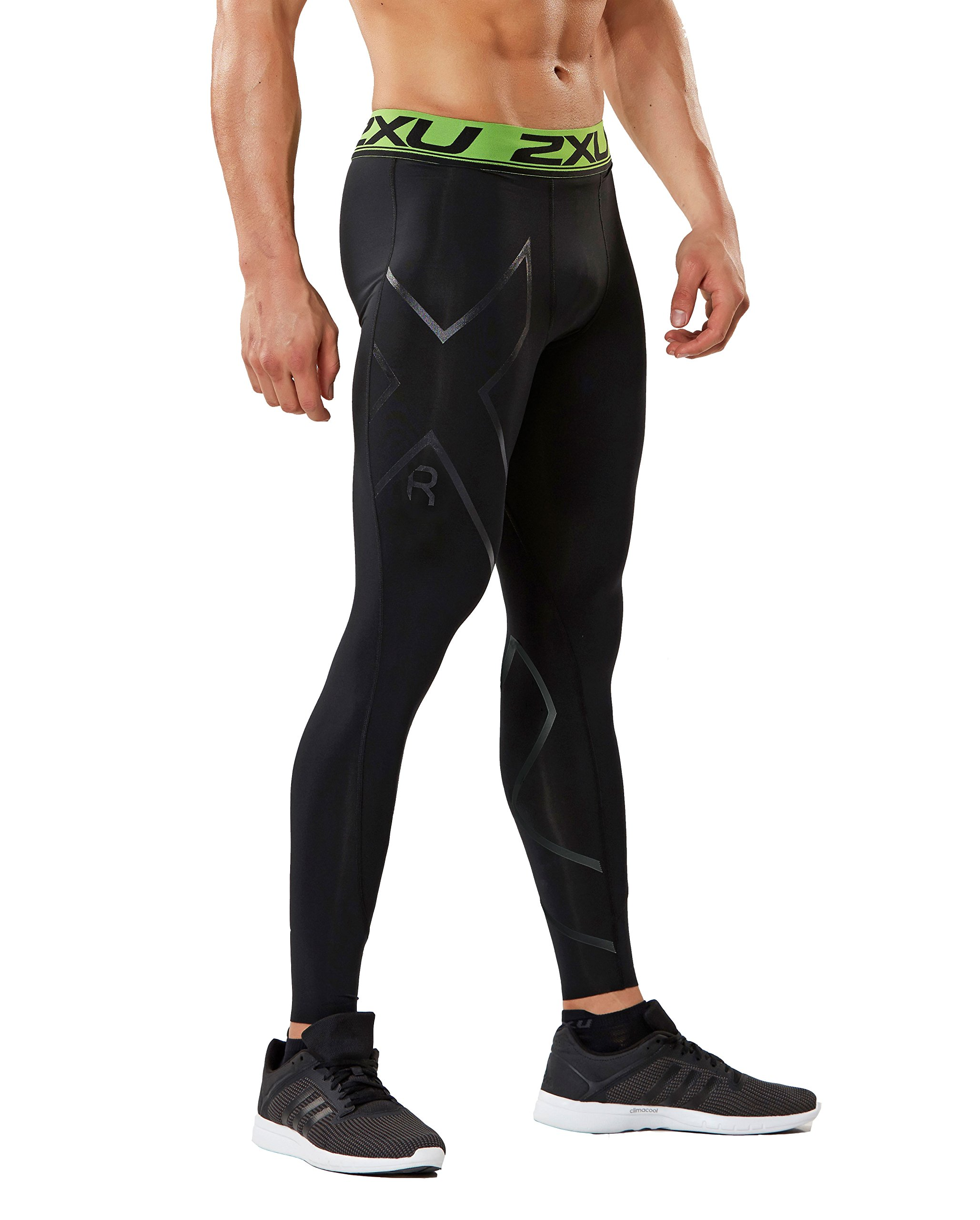 2XU Refresh Recovery Compression Tights