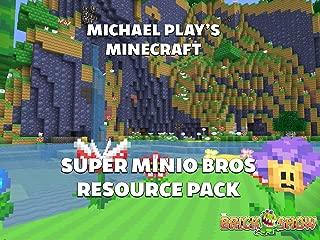 Best super mario bros resource pack Reviews