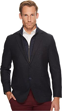BUGATCHI - Wool Blazer