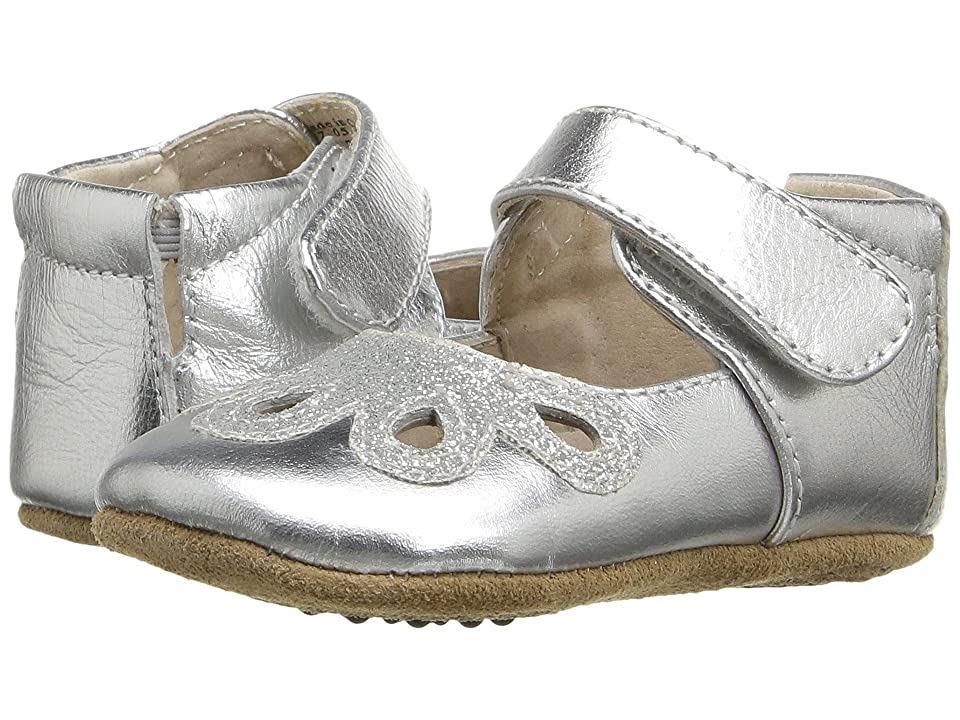 Livie & Luca Petal (Infant) (Platinum) Girls Shoes