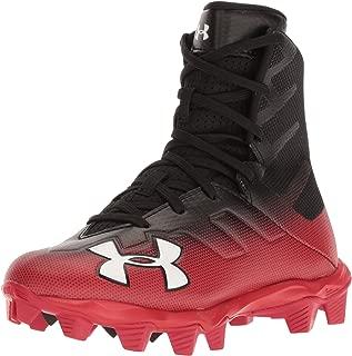 Kids' Highlight Rm Jr. Football Shoe