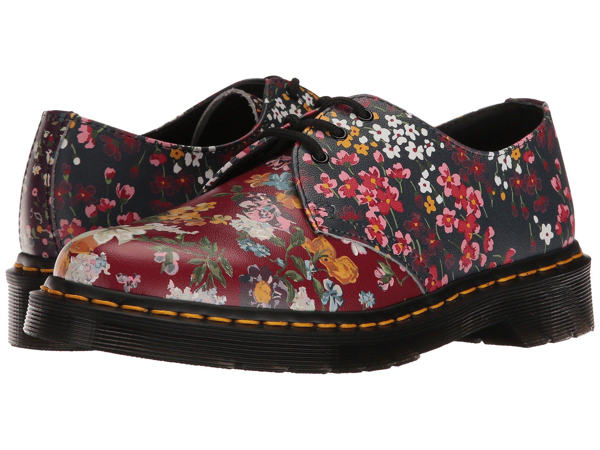 Zapato Casual para Mujer Dr. Martens 1461 FC  + Dr. Martens en VeoyCompro.net