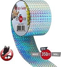Best bird repellent tape Reviews
