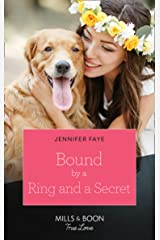 Bound By A Ring And A Secret (Mills & Boon True Love) (Wedding Bells at Lake Como, Book 1) Kindle Edition