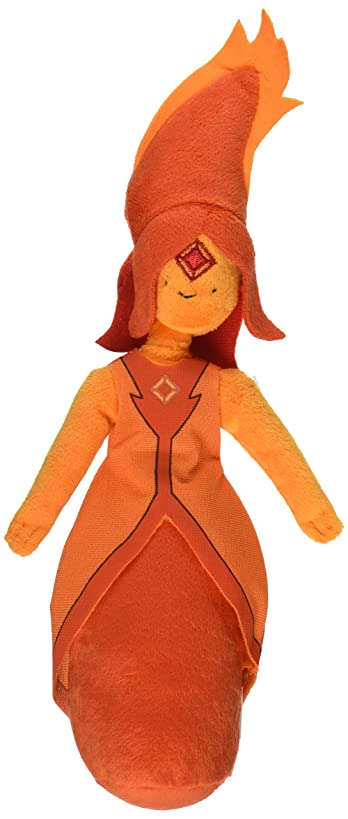Jazwares Adventure Time Flame Princess 11