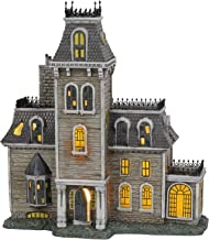 Department56 Addams Family Village House Lit Building, 10.87