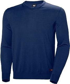Helly Hansen Men's Skagen Merino Sweater Jersey