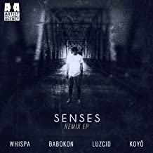 Senses (Remixes) - EP
