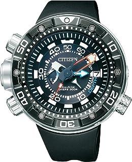 Citizen - BN2024-05E - Reloj, Correa de Goma Color Negro