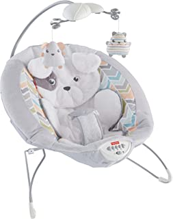 Fisher-Price MY little snugapuppy 摇椅白色