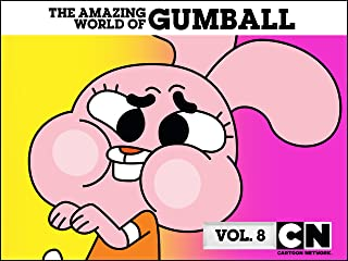 The Amazing World of Gumball, Vol. 8