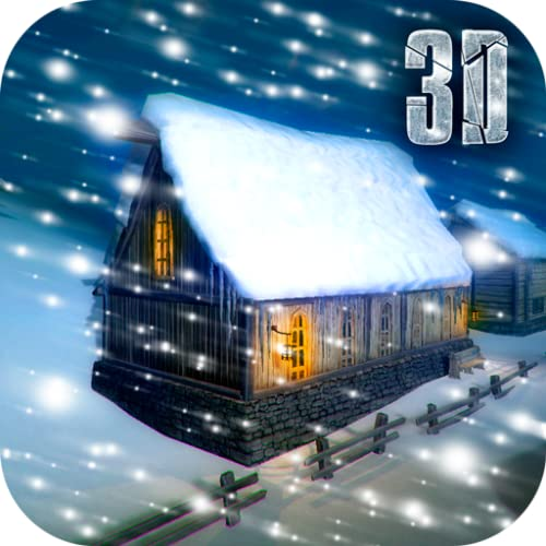 Siberia Survival Simulator 3D