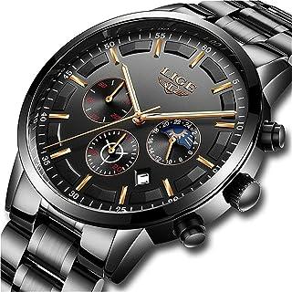 Relojes Amazon De esHardlex Pulsera Hombre Y7b6fgyv